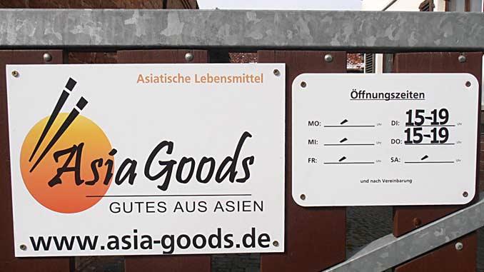 Asia Goods