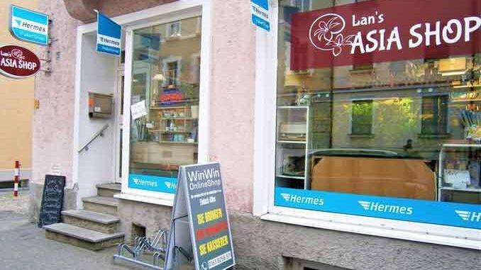 Asia Shop Landshut